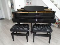venables & sons baby grand