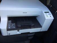 Ricoh GX 7700 A3 Sublimation Printer