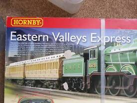 HORNBY EASTERN VALLEY EXSPRESS
