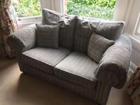 2 seater sofa £100