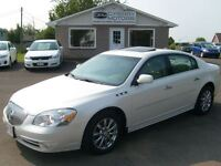 2010 Buick Lucerne CX Loaded Sunroof