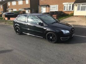 FORD FOCUS ST-3 *LOW MILEAGE*