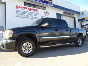 2004 GMC SIERRA 2500HD SLE  BUY, SELL, TRADE, CONSIGN HERE!