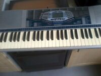 Bomtempi 694 Digital Keyboard