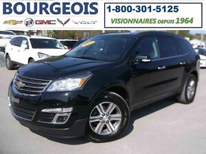 2016 Chevrolet TRAVERSE AWD