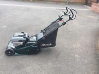 Hayter Harrier Petrol Mower