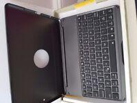 NOTEKEE F8 Backlight Intelligent Wireless Bluetooth Keyboard For Ipad Air