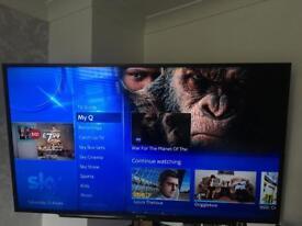 """Sony 48"""" HD TV"""