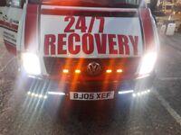 Volkswagen LT 35 recovery truck