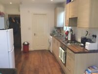 Lovely one bed flat for rent, opposite a large park, with a balcony