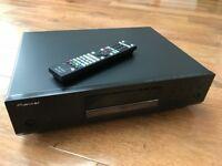 Pioneer BDP-LX58 BluRay 3D 4K-upscaling DVD player