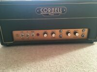 Cornell Plexi Pro 18/20 Head