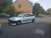 For sale is my 1.6 ford focus