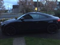 Audi TT 2.0 Quattro