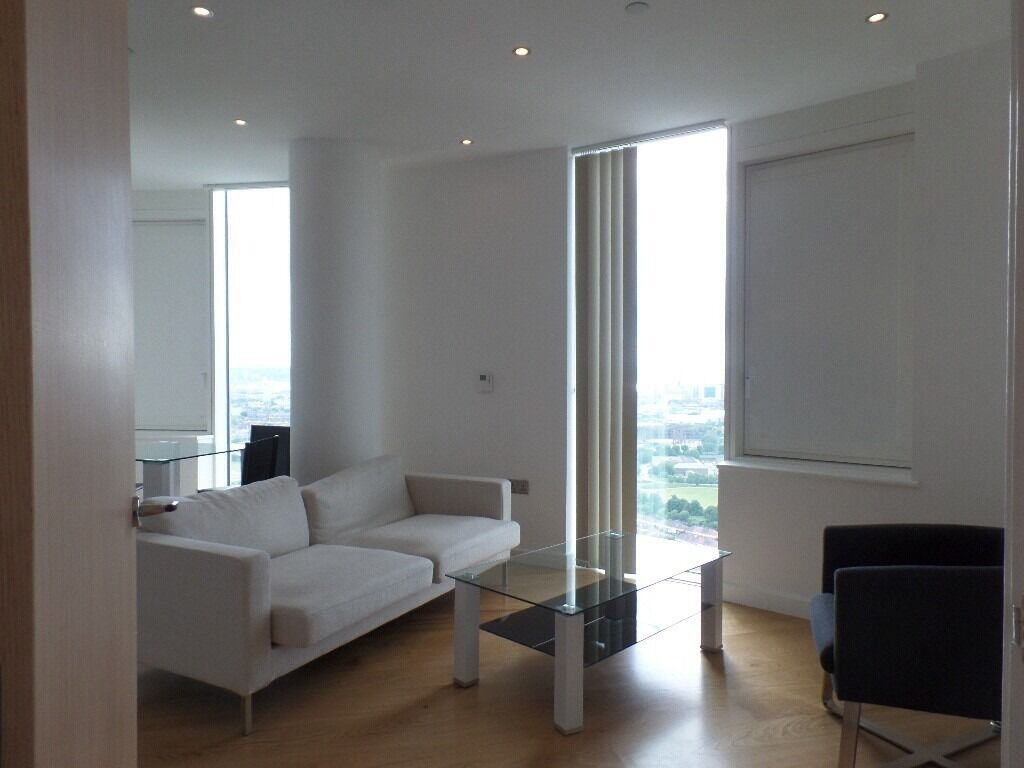 2 BED AVAILABLE NOW, STRATFORD, E15