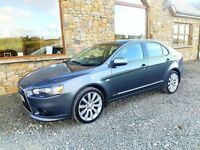2009 Mitsubishi lancer 2.0 Diesel GS2 DI_D HAtchback low miles may p\x or swap ?
