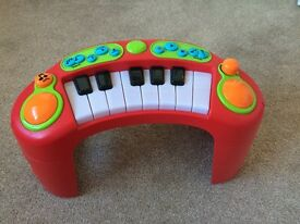 ELC Keyboard