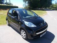 2012 61 PEUGEOT 107 1.0 URBAN 5 DOOR CALL 07791629657