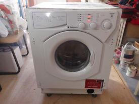 Hotpoint Washer / Dryer