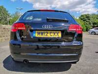 Audi a3 2012 1.6 tdi £20 Road tax