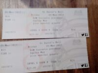 Imelda May tickets Cardiff 5th May