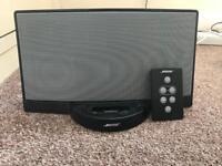 Bose soundock