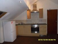 2 double bed, part furnished flat, Crossgates, £495