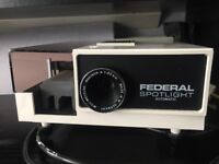 35 mm Slide Viewer