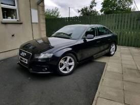 2010 Audi A4 SE E TDI £6650 ONO