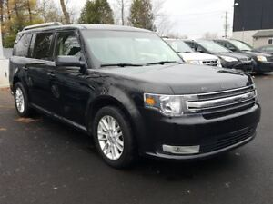 2013 Ford Flex SEL AWD V6 CAMERA DE RECUL MAGS