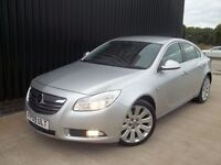 2009 Vauxhall Insignia 2.0 CDTi 16v SE 5dr Diesel 2 Keys Service History May Px