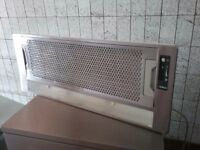 ELICA Kitchen Air Extractor, 2yrs old, clean and in very good working condition.