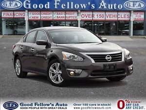 2013 Nissan Altima SV MODEL, SUNROOF, CAMERA
