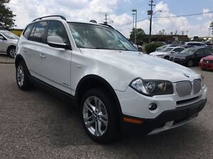 2010 BMW X3 3.0i AWD No accidents Pano roof Rare executive whi Kitchener / Waterloo Kitchener Area image 11