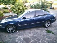 BMW 530 DIESEL BARGAIN BARGAIN 1150 ONO