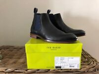 Ted Baker Chelsea Boots