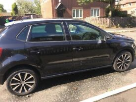 Immaculate VW Polo, pristine condition £3500***