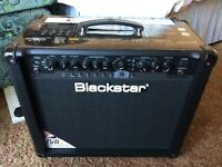 Blackstar ID30 TVP combo in mint condition