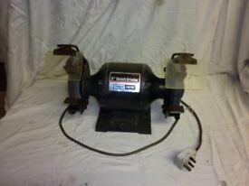 Test Rite 6 inch Bench Grinder