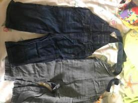 Boy clothes bundle 12-24months