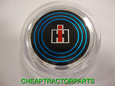 154 Cub 184 Cub 185 Cub International Tractor Steering Wheel Cap