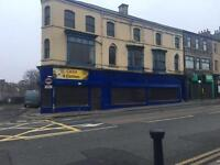 Retail Units / Offices To Let High Northgate Darlington