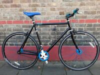 Mongoose singlespeed/fixie bike