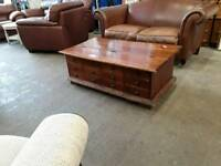 Hardwood Coffee Table - Delivery Available