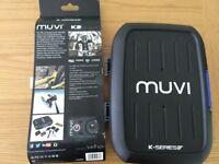 Veho Muvi K Series K2 Sport Action Camera in original box