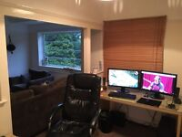 Luxury double room available!