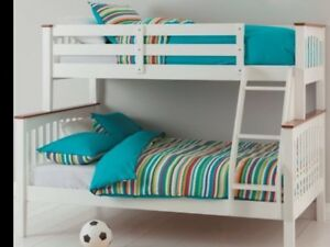 BUNK BEDS NEW ALL SIZES