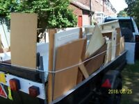 Household and garden Rubbish removed and taken to Recycle Centre 'Not Fly Tipped From £15