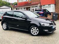 VW Polo 2014 1.2 Match Edition