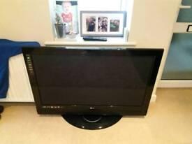 LG 1080P Full HD 42inch tv